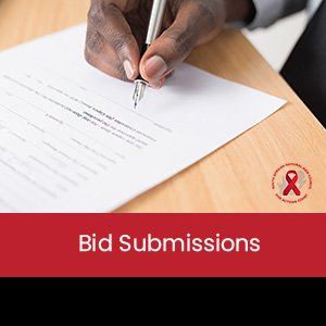 Bid-submissions