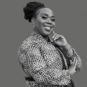 Coceka Nogoduka, SANAC Acting CEO