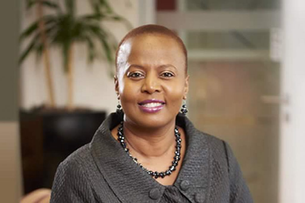 Dr Thembisile Xulu
