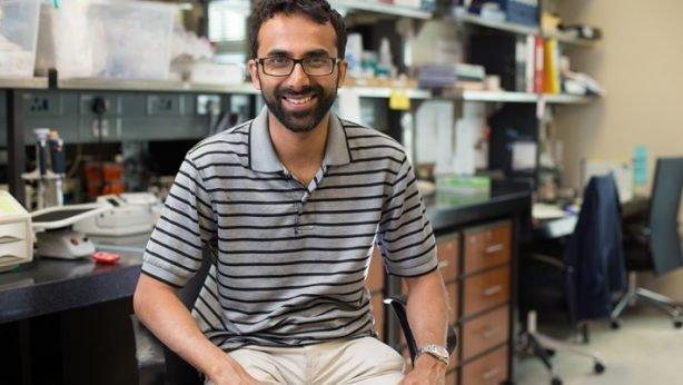 Prof Ravi Gupta