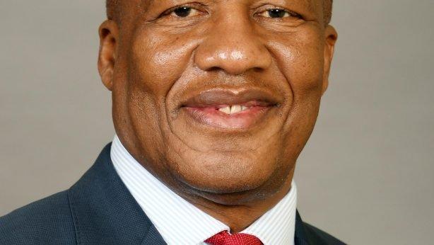 Mthembu, Jackson Mphikwa